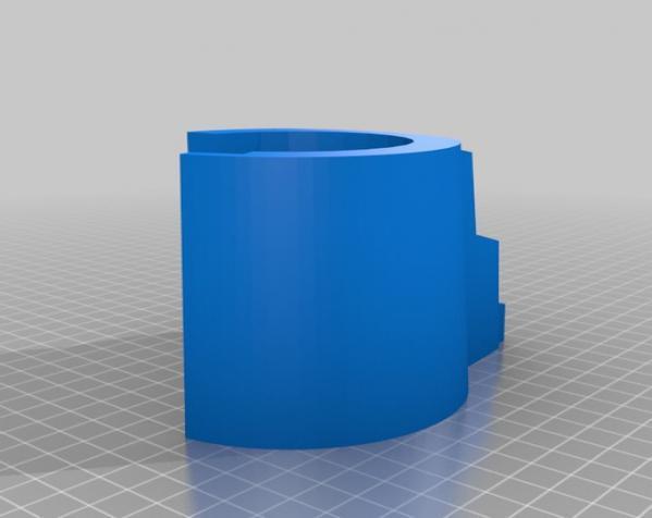 Bo Katan的长手套 3D模型  图5