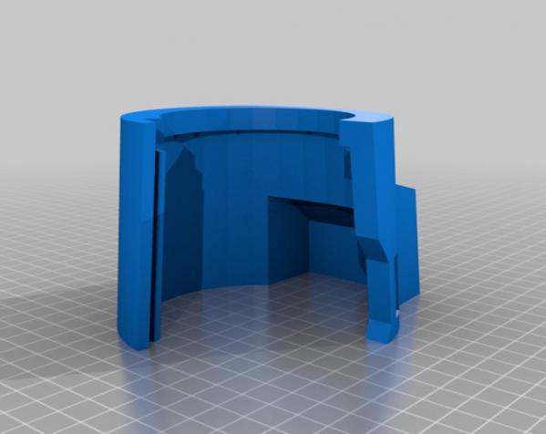 Bo Katan的长手套 3D模型  图11