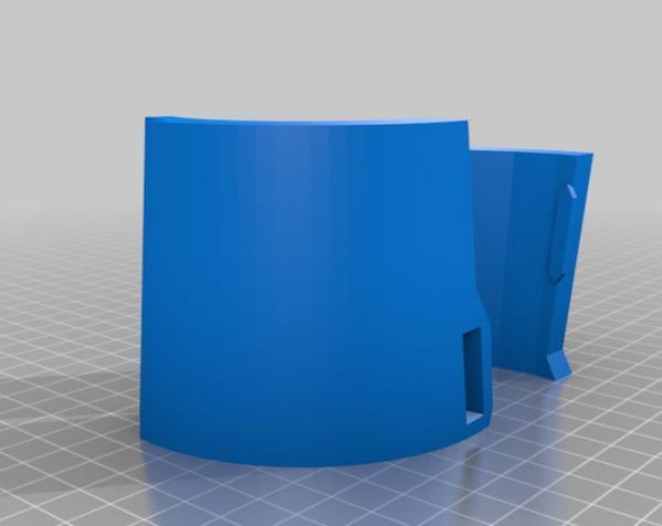 Bo Katan的长手套 3D模型  图15