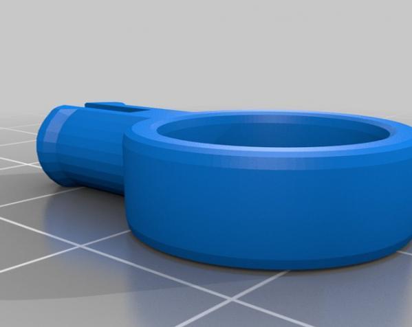 钻戒  3D模型  图4
