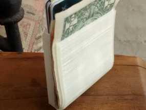 钱夹 钱包 3D模型