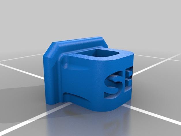 鲨鱼服 3D模型  图6