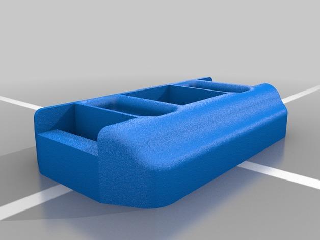 鲨鱼服 3D模型  图7