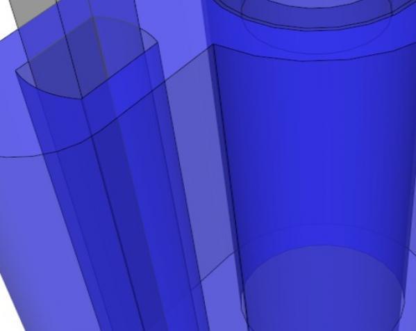 G-Torch谷歌眼镜  3D模型  图9