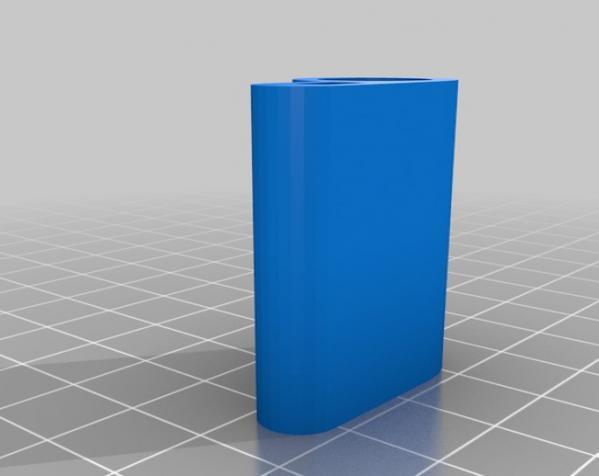 G-Torch谷歌眼镜  3D模型  图12