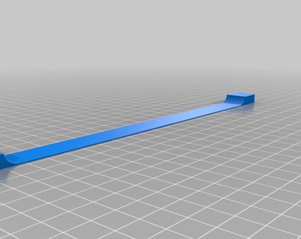 USB 手链 3D模型  图3