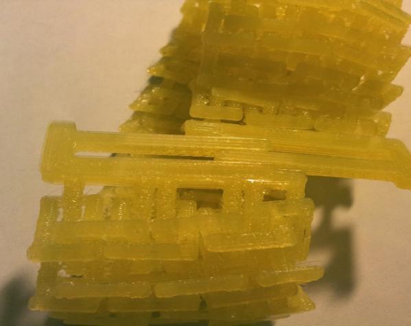 锁甲手链 3D模型  图5
