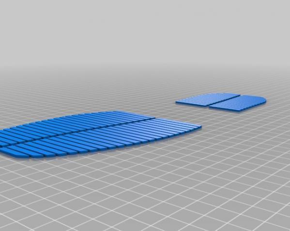重力鞋 3D模型  图10