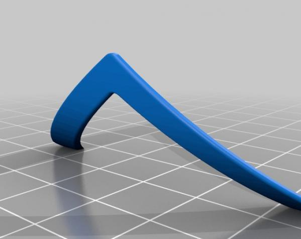 重力鞋 3D模型  图9