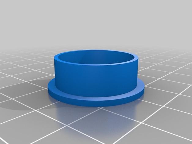 立体几何 戒指 3D模型  图5