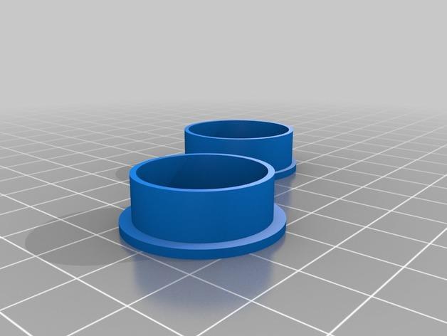 立体几何 戒指 3D模型  图4