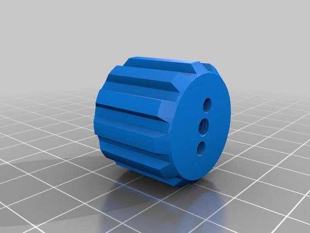 小茶杯 3D模型  图3
