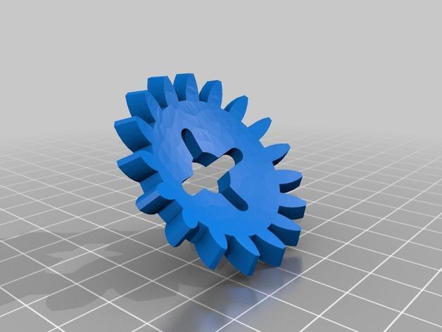小茶杯 3D模型  图6
