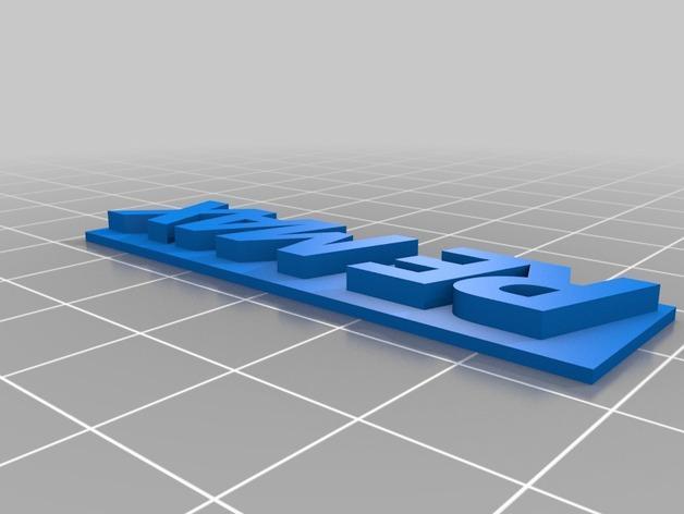 ReMax蜂巢盒子 3D模型  图3