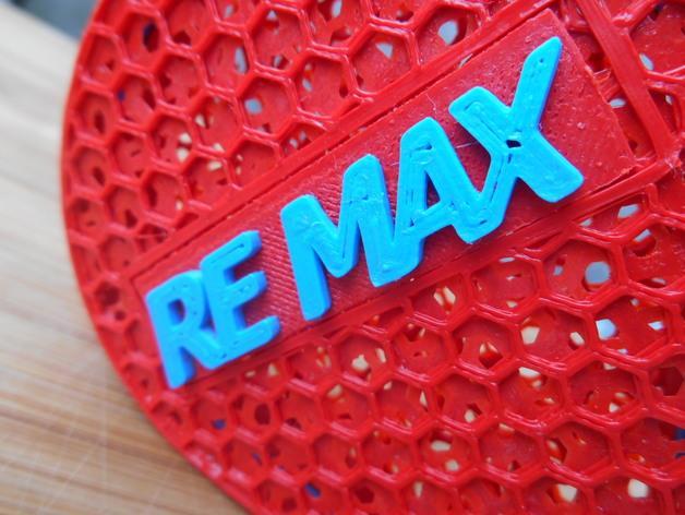 ReMax蜂巢盒子 3D模型  图6