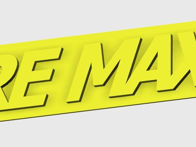 ReMax蜂巢盒子 3D模型  图9