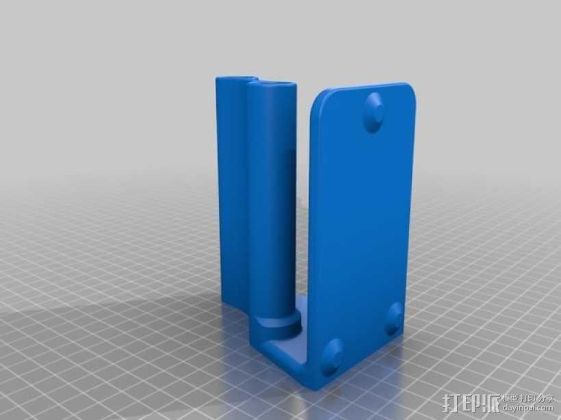 手表架 3D模型  图6