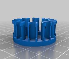 织机 3D模型
