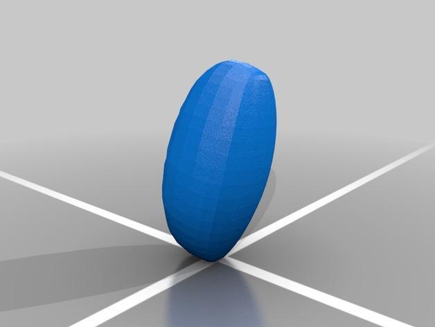 米老鼠戒指盒 3D模型  图16
