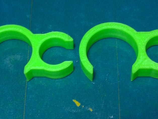 夹箍钩  3D模型  图4