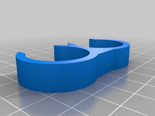 夹箍钩  3D模型  图8