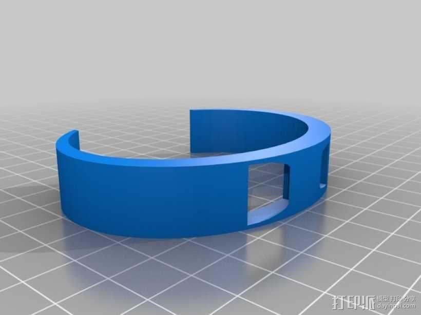 手环 3D模型  图9