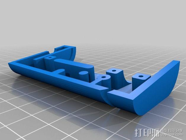 迷你喷雾器 3D模型  图2