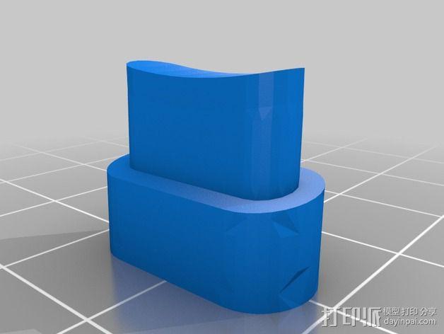 迷你喷雾器 3D模型  图4