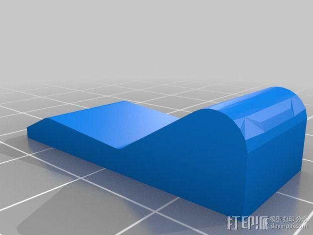 迷你喷雾器 3D模型  图6