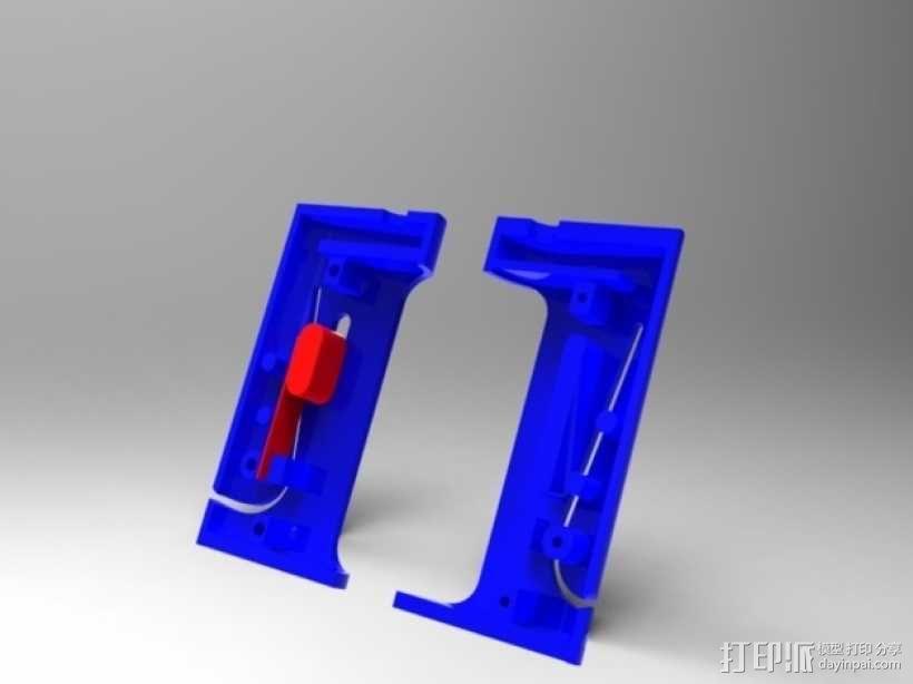 迷你喷雾器 3D模型  图9