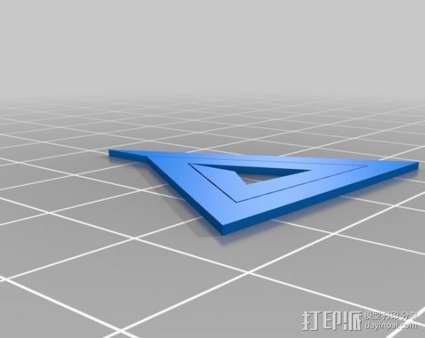 定制螺旋器 3D模型  图4