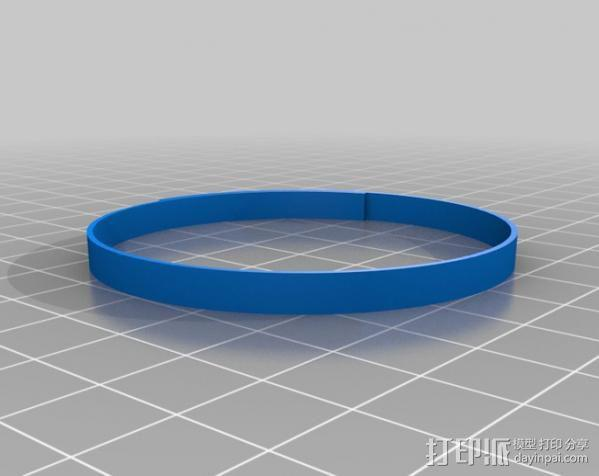 定制螺旋器 3D模型  图5