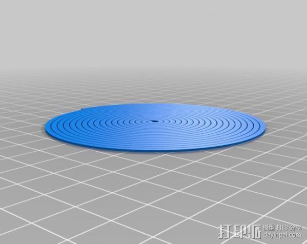定制螺旋器 3D模型  图6