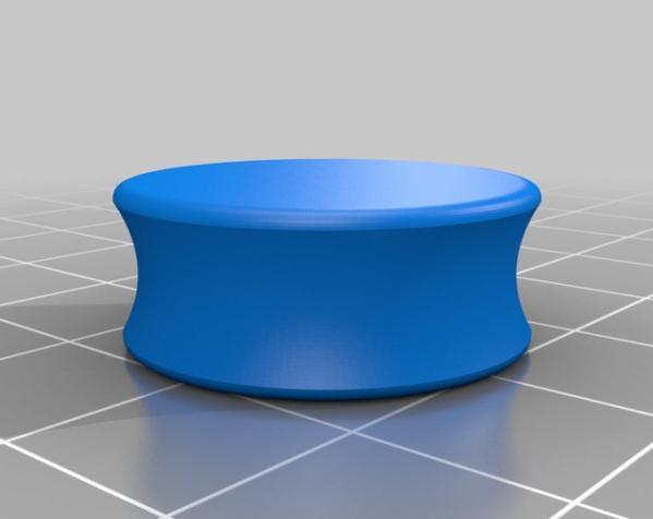 可定制耳朵赛 3D模型  图9