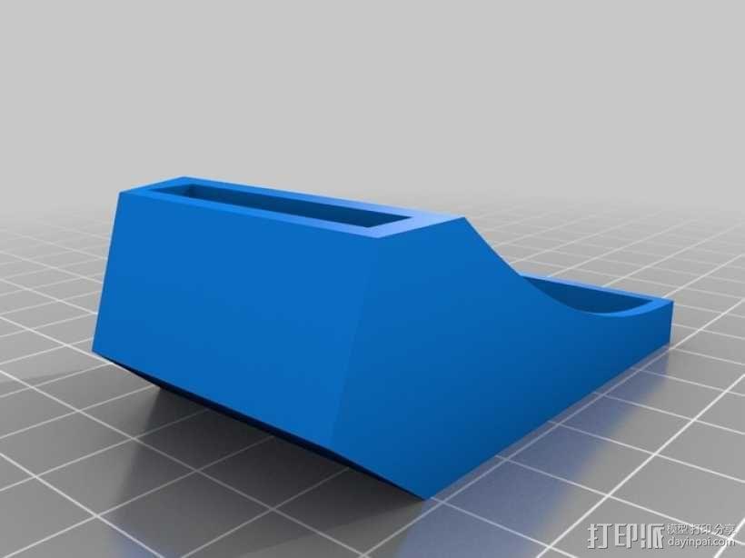 测距仪模型 3D模型  图4