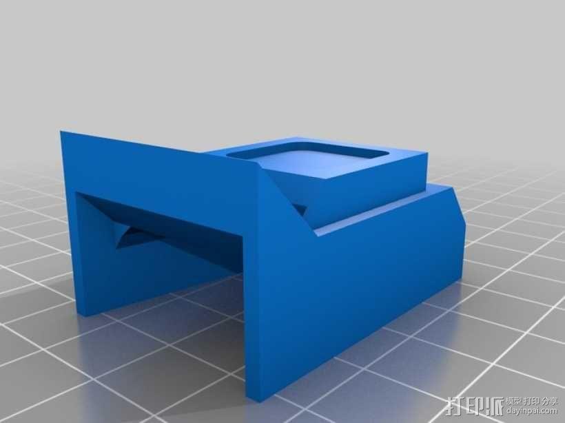 测距仪模型 3D模型  图5