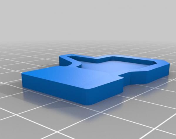 继续点赞 3D模型  图2