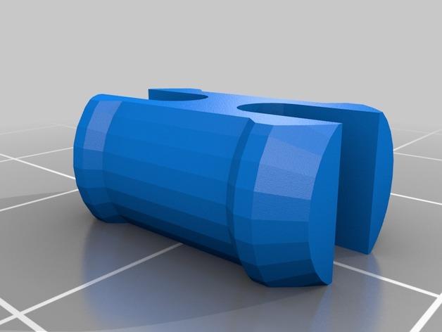 神奇的陀螺魔方齿轮 3D模型  图8