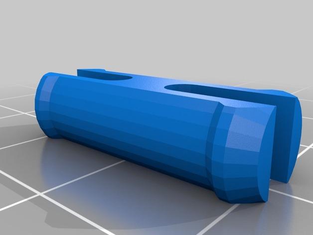 神奇的陀螺魔方齿轮 3D模型  图11
