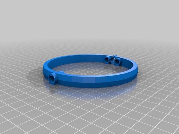 神奇的陀螺魔方齿轮 3D模型  图15