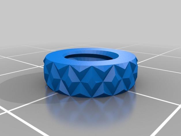 神奇的陀螺魔方齿轮 3D模型  图21