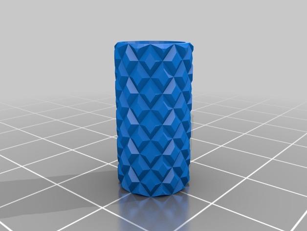 神奇的陀螺魔方齿轮 3D模型  图20