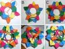 伊莱克特拉 三维打印模块化折纸 3D模型 图6