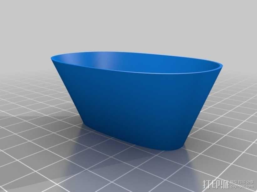 3D打印字母 3D模型  图10