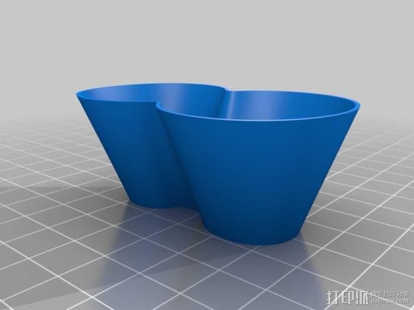 3D打印字母 3D模型  图11
