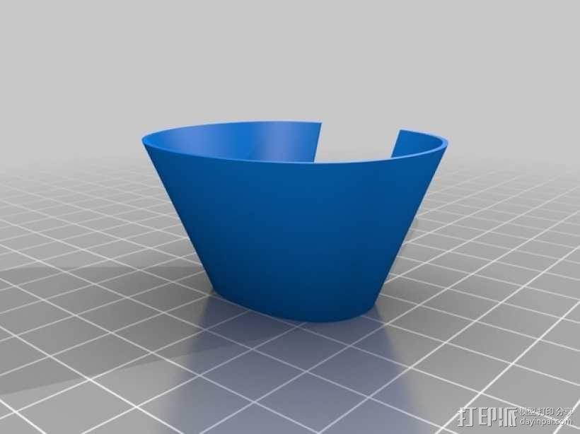 3D打印字母 3D模型  图15