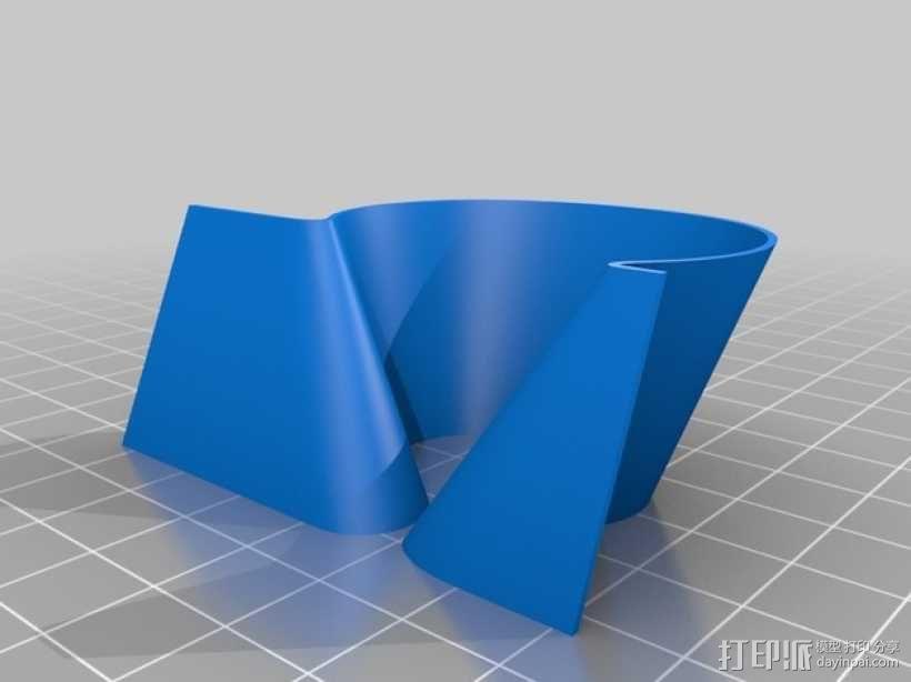 3D打印字母 3D模型  图17