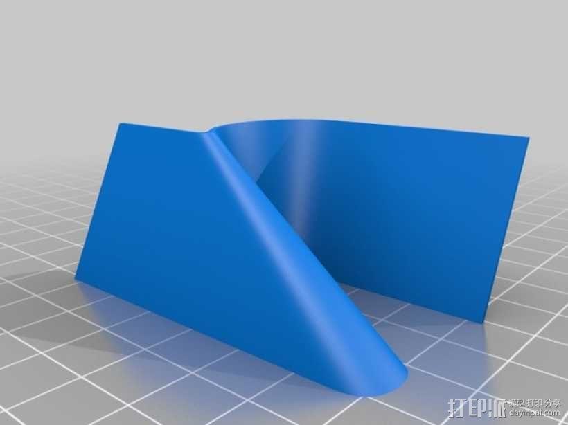 3D打印字母 3D模型  图19