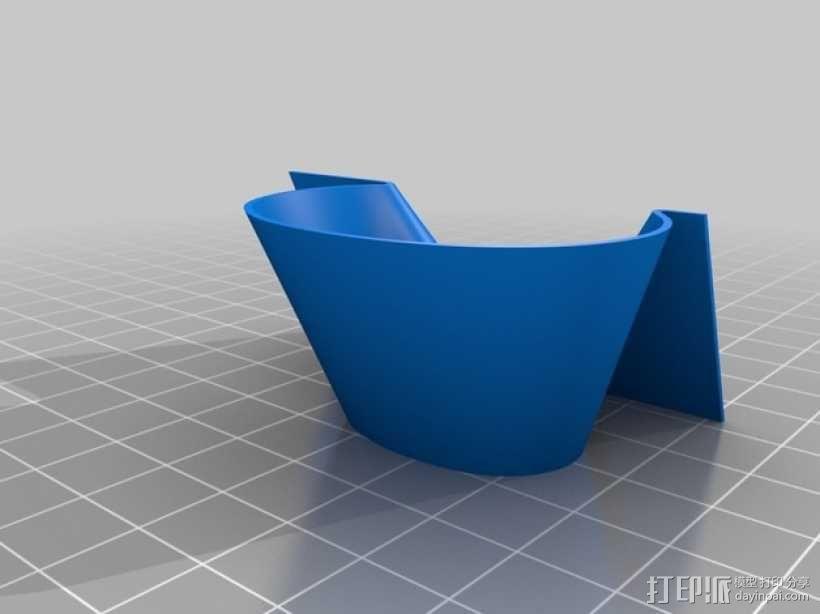 3D打印字母 3D模型  图20