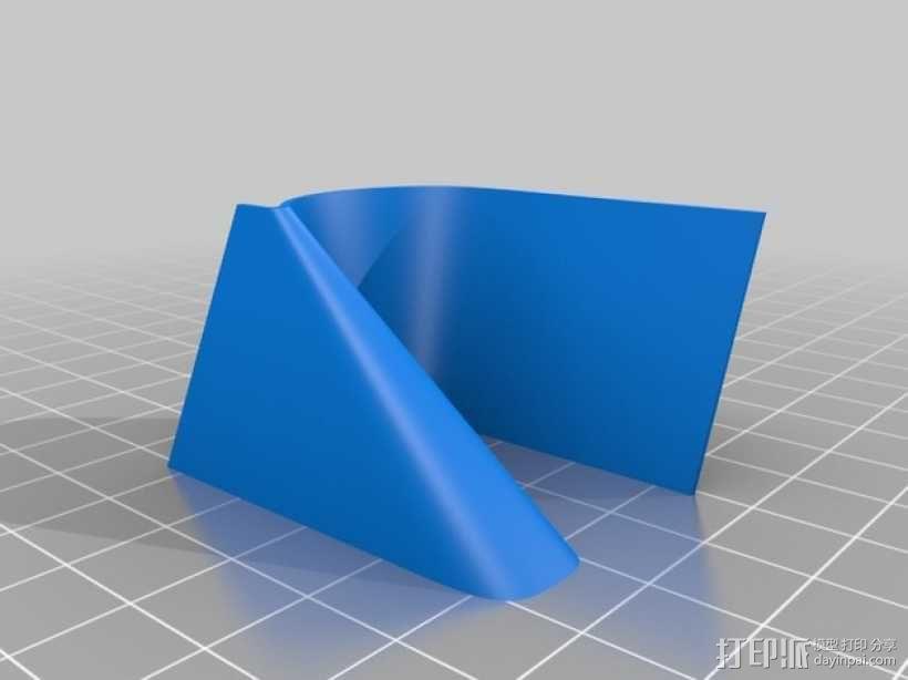 3D打印字母 3D模型  图23